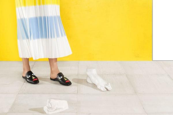 Обувь от Кэти Перри