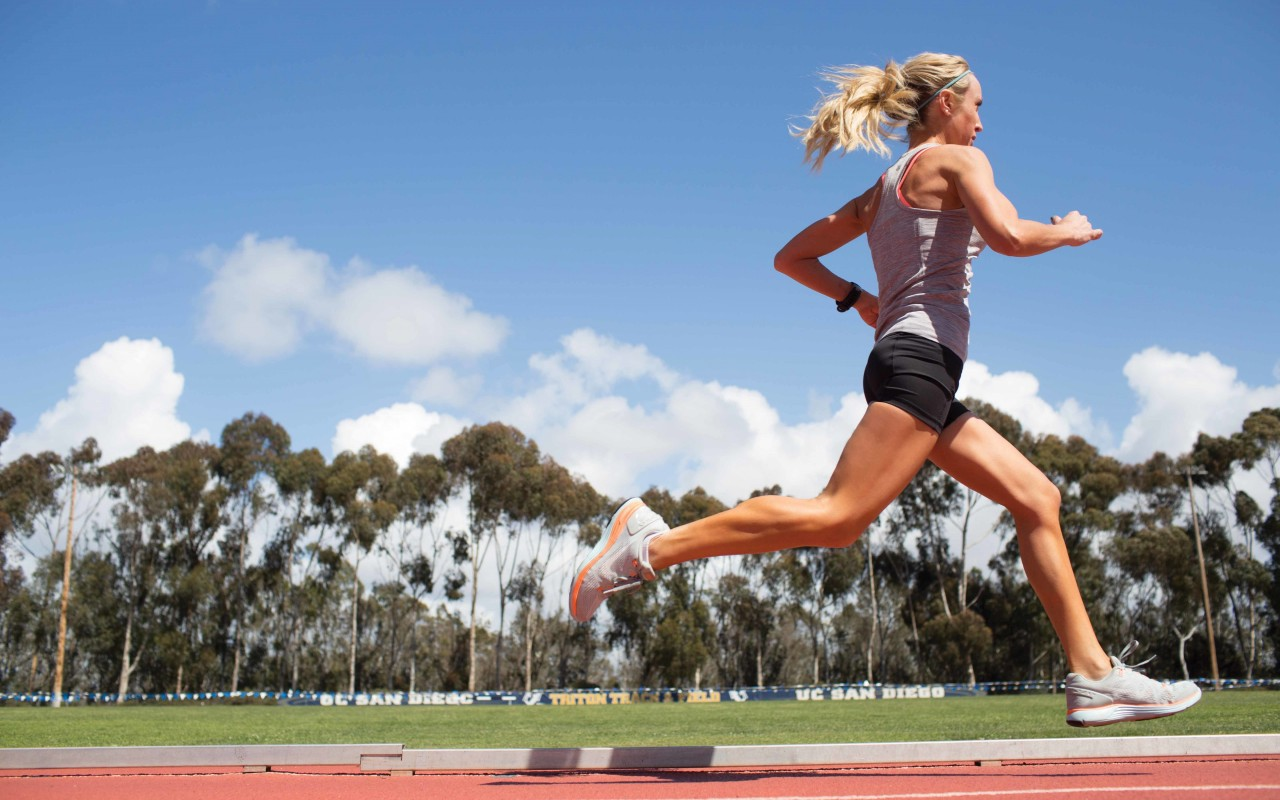 athletics-woman-workout