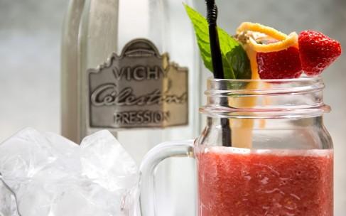 «Живая вода» Vichy вернет здоровье суставам