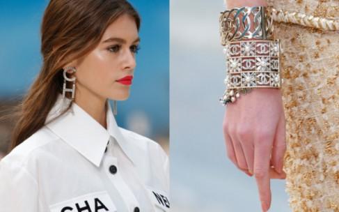 Chanel весна-лето 2019
