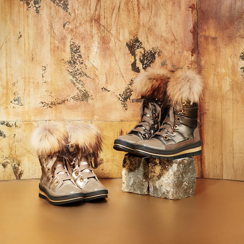 Jog Dog осень-зима 2018-2019