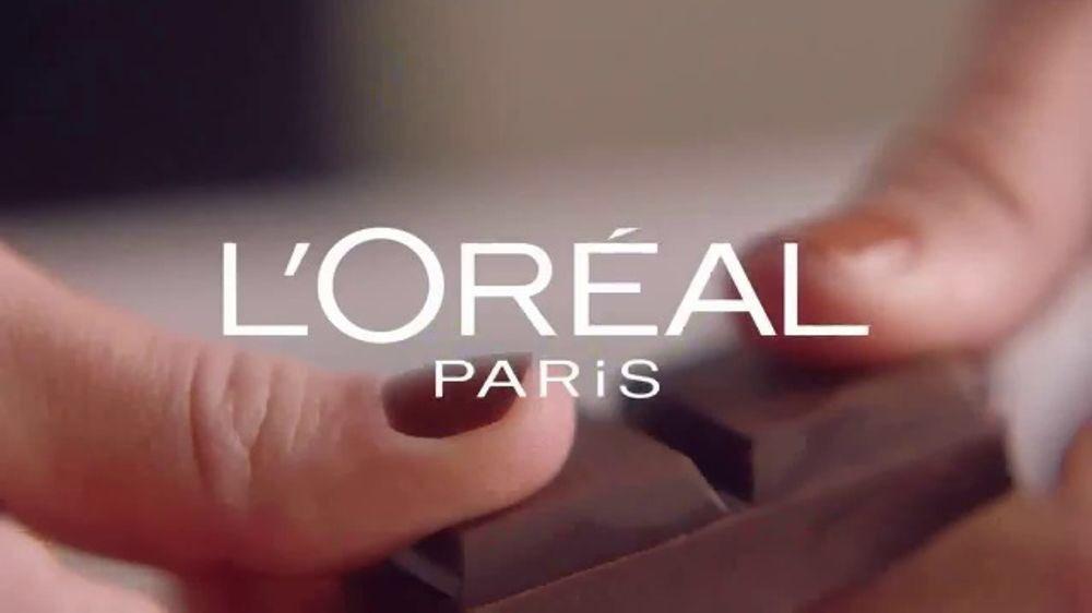Шоколад и какао от L'Oreal Paris