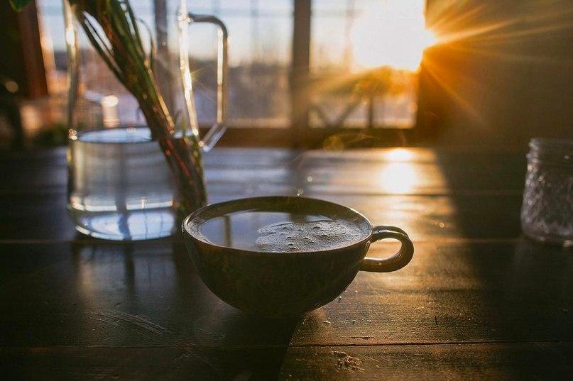 Кофе и мечты