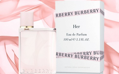 Burberry Her