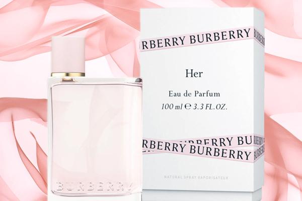 Burberry Her