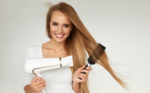 Как выбрать расческу по типу волос
