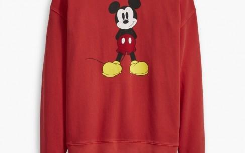 Тренд сезона – Микки Маус: как носить модный принт?