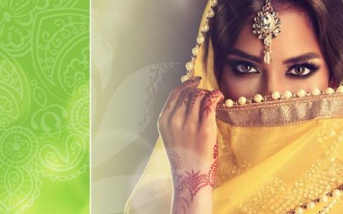 Cекреты красоты из Индии