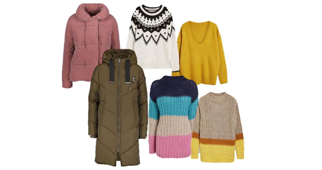 Модные детали, которые спасут ваш осенний гардероб