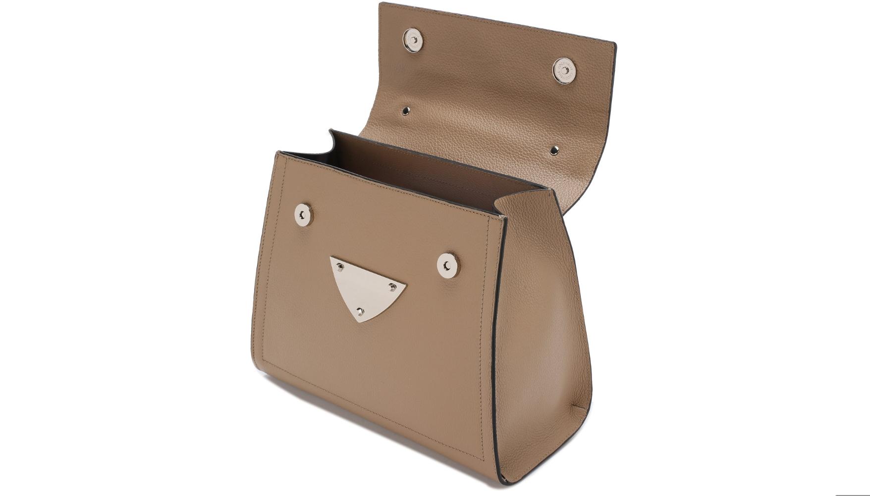 Стильная штучка: удачный выбор сумки