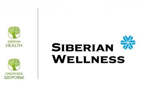 «Сибирское здоровье» — SIBERIAN WELLNESS