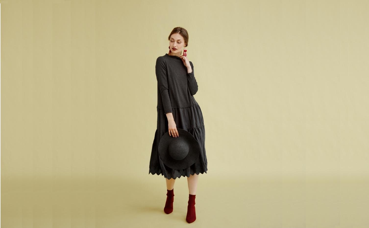 Романтичность в городе: платья для каждой девушки