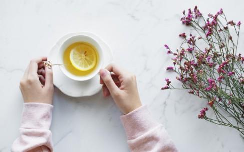 Лучший чай для здоровой кожи