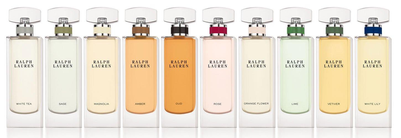 Ах, этот небанальный запах: Ralph Lauren Saffron