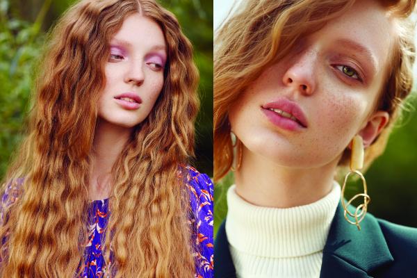 Лёгкий бизнес-макияж, который оценят ваши коллеги