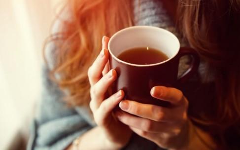 Чай — все дело в ингредиентах…