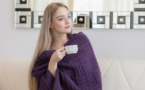 Самые «теплые» товары для дома