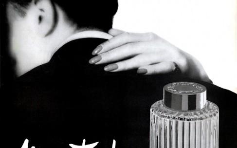 Мужские ароматы, которые сделают женщину соблазнительной