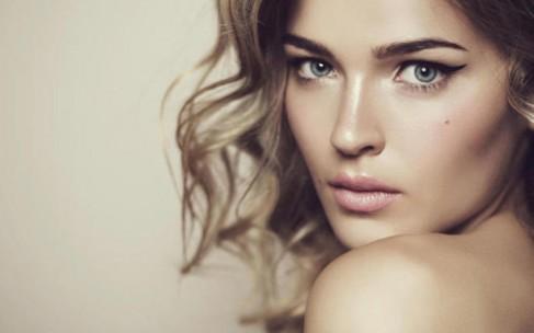 Правила макияжа для сухой кожи