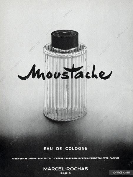 84699-marcel-rochas-perfumes-1958-moustache-photo-schall-98478d3097df-hprints-com