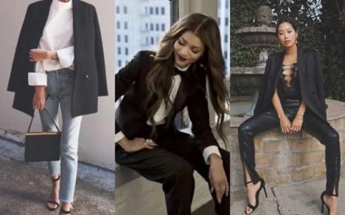 К Новому году: самый модный жакет этой зимы