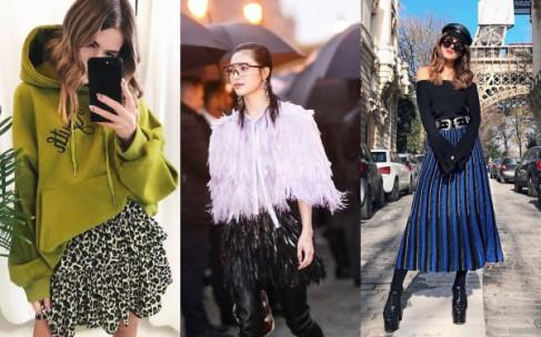 Самые модные цвета для зимы-весны 2019 по версии PANTONE