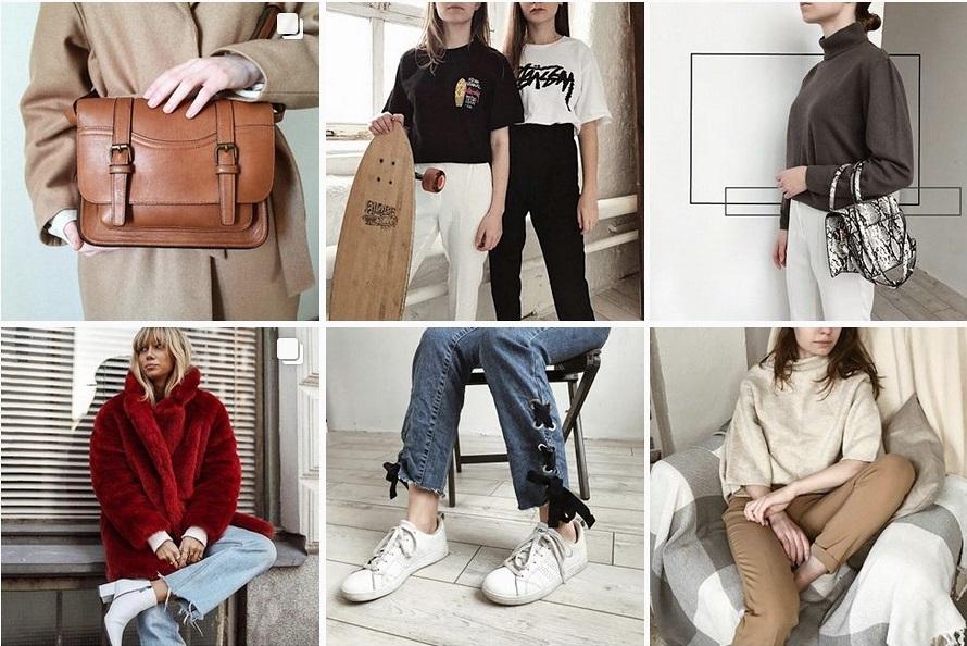 Базовый зимний гардероб: что должно быть у каждой женщины?