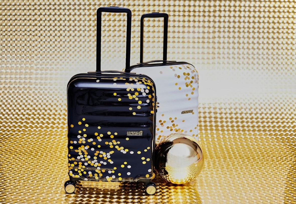 Какой выбрать чемодан, чтобы в Париже вас приняли за свою?