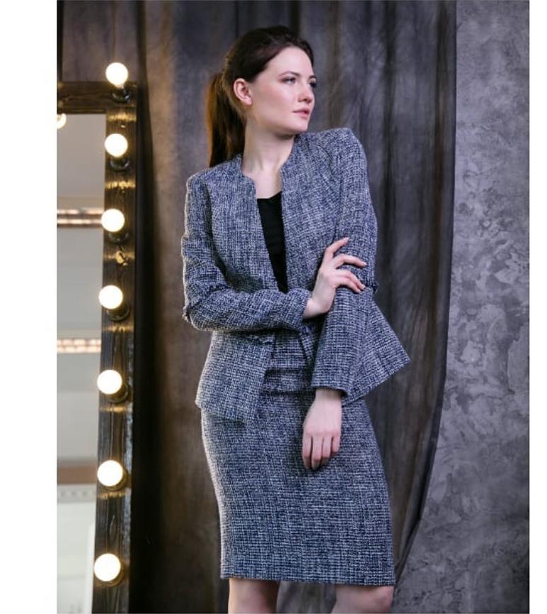 Модный и роскошный твид – тренд, который станет вашей изюминкой | Модные тренды | Красота