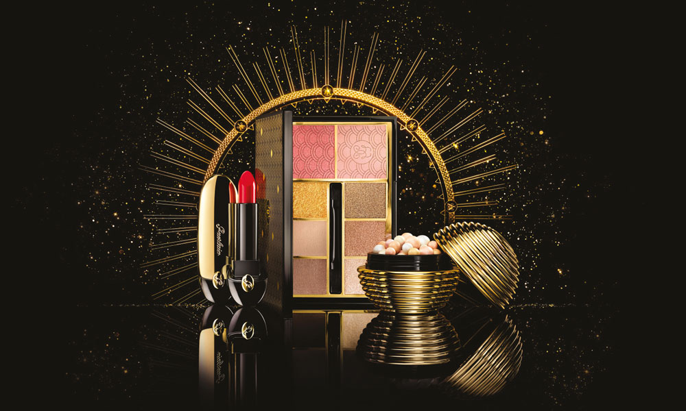 Guerlain Cosmic Beauty