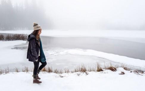 Как научиться не мерзнуть зимой?