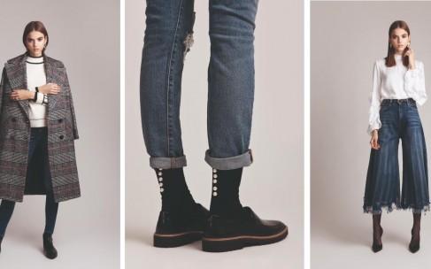 Модные джинсы: как носить?