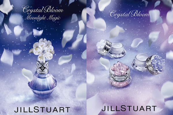 Jill Stuart Crystal Bloom Moonlight Magic