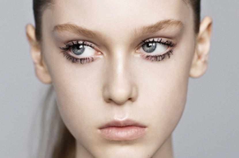 Как визуально увеличить глаза?
