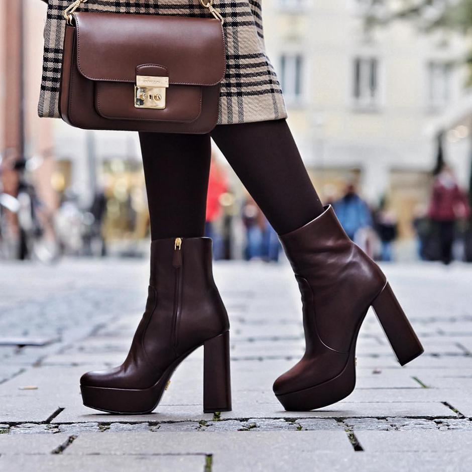 Вещи, которые можно носить невысоким женщинам