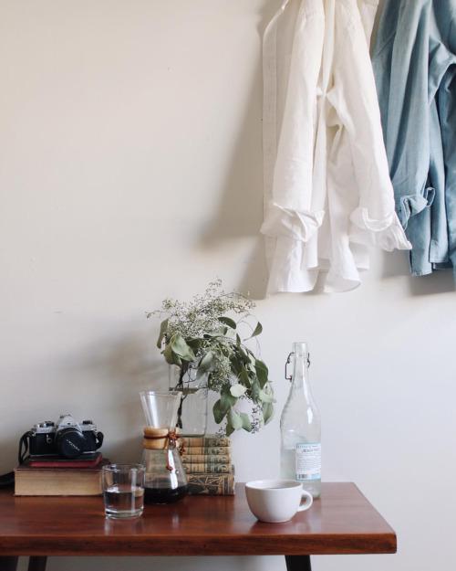 Порядок в гардеробе за 4 простых шага
