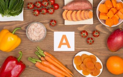 Комплексный анализ на витамины