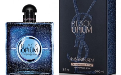Yves Saint Laurent Black Opium 2018