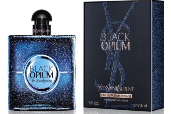 Yves Saint Laurent Black Opium 2018