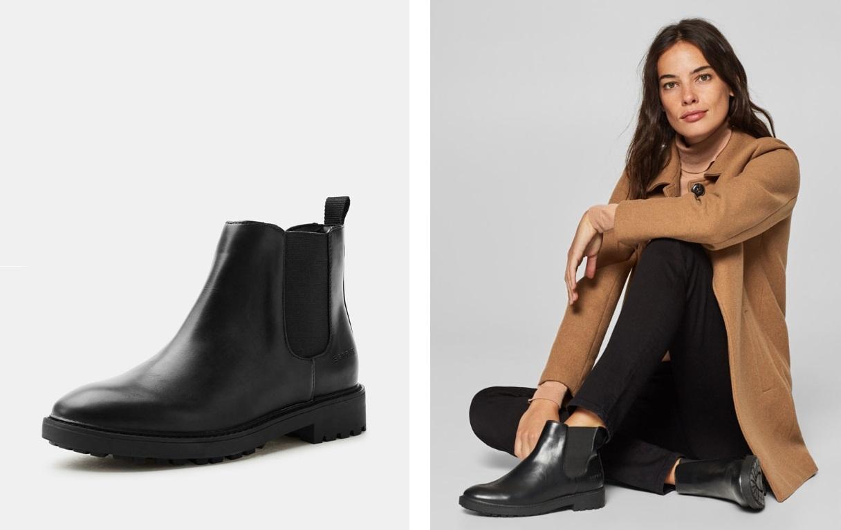 Невысоким девушкам: как правильно носить обувь без каблука