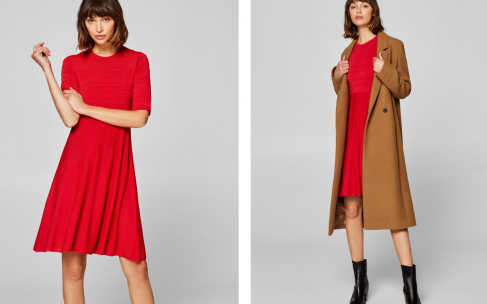 За женственность: почему стоит носить платье в 2019 году?