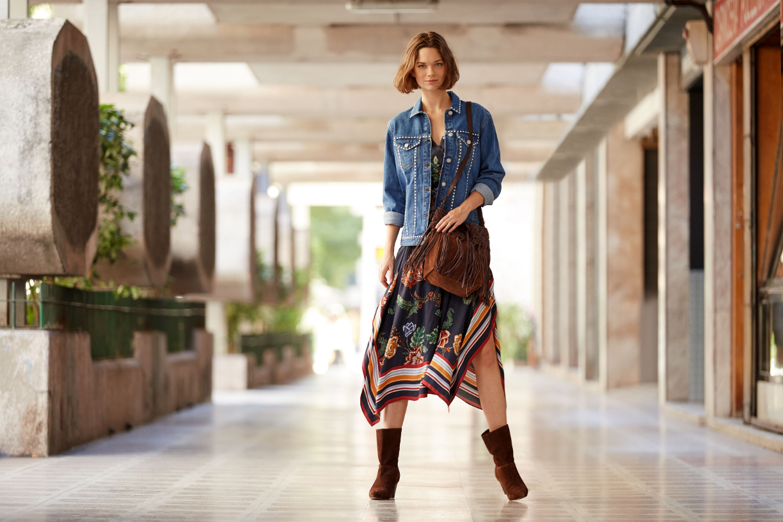 Springfield Весна 2019 | Модные тренды | Красота