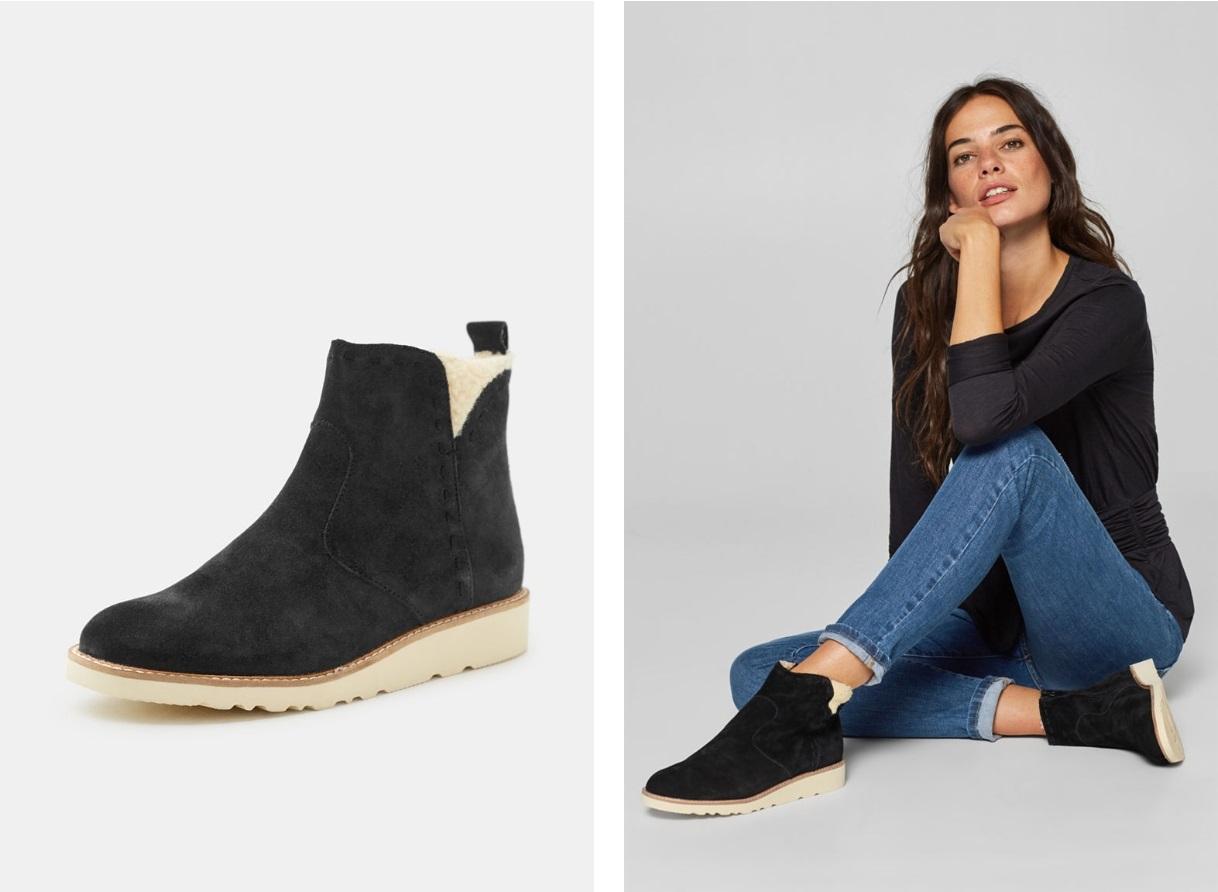 Почему обувь на платформе вновь популярна?