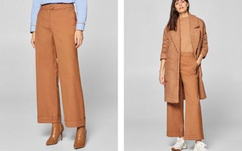 Cамые популярные брюки 2019