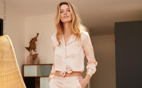 Лучшие варианты домашней одежды по версии Etam