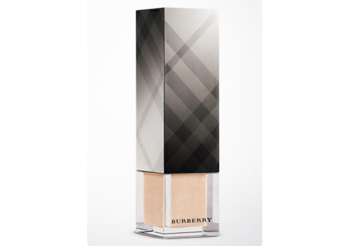 Burberry The Check Collection
