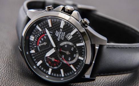 Стильное завершение любого образа: лучшие мужские часы