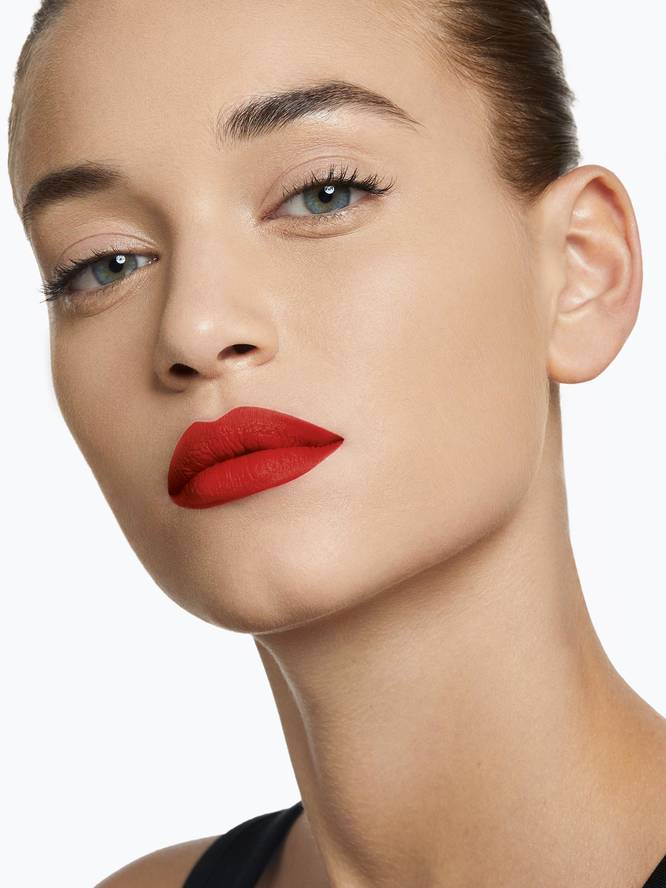 YSL Beaute Rouge Pur Couture The Slim Matte