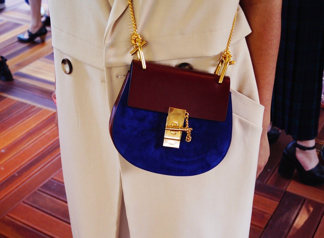Правила удачного выбора женской сумки