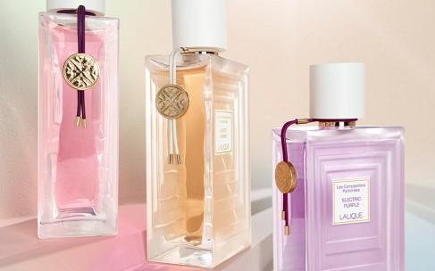 Lalique Les Compositions Parfumees